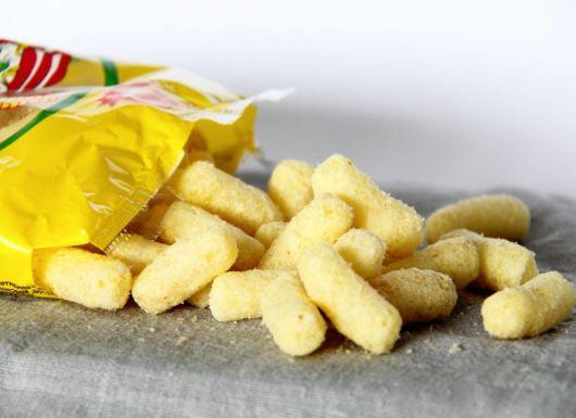 Можно ли кушать кукурузные палочки при грудном вскармливании?