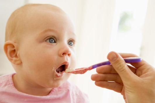 Каким должно быть питание ребенка после года?