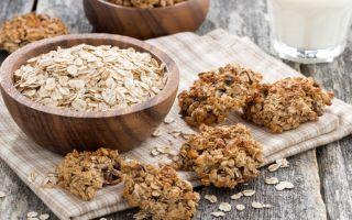 Можно ли кормящей маме овсяное печенье, и как приготовить самостоятельно?