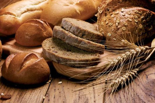Употребление хлеба при грудном вскармливании