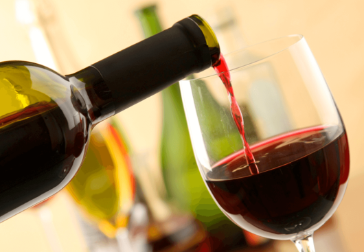 Разрешено ли вино при грудном вскармливании?