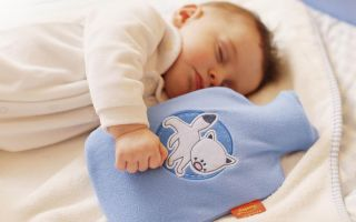 Помогает ли грелка для новорожденного от коликов?