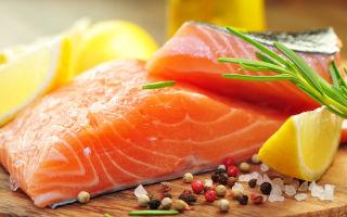 Можно ли употреблять красную рыбу кормящей маме?