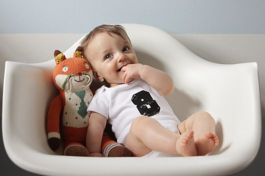Как организовать режим дня малыша в 8 месяцев?