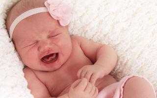 Как отличить колики у ребенка от других болезней?