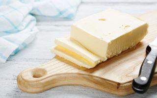 Можно ли есть сливочное масло кормящей маме и когда можно начинать?