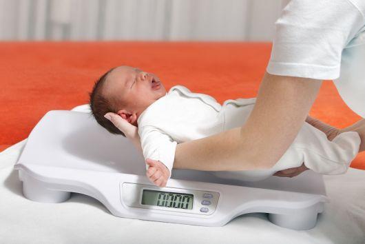 Почему ребенок плохо набирает вес?