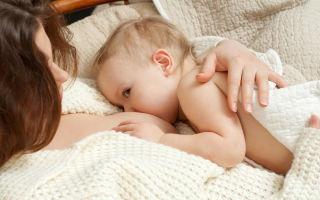 Как быстро приходит молоко после родов?