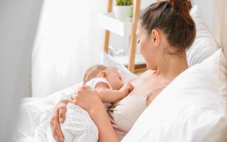 Шесть ошибок прикладывания малыша к груди