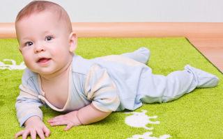 Как правильно составить распорядок дня и сна для 6 месячного ребенка?