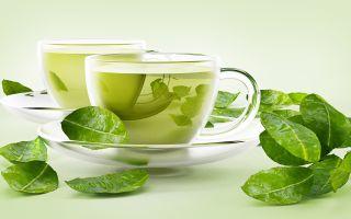 Можно ли пить зеленый чай кормящей маме при ГВ и в каких количествах?