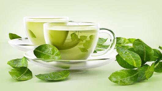 Можно ли пить зеленый чай при кормлении грудью?