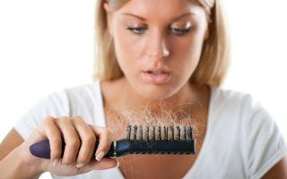 Что делать маме при выпадении волос после родов при грудном вскармливании?
