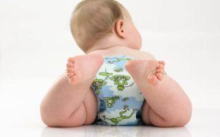 Какой стул должен быть у новорожденного на грудном вскармливании?