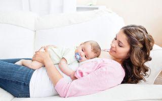 Чем лечить геморрой после родов при грудном вскармливании? Особенности и разрешенные препараты