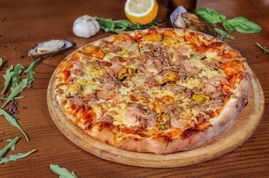 Можно ли есть пиццу при грудном вскармливании?