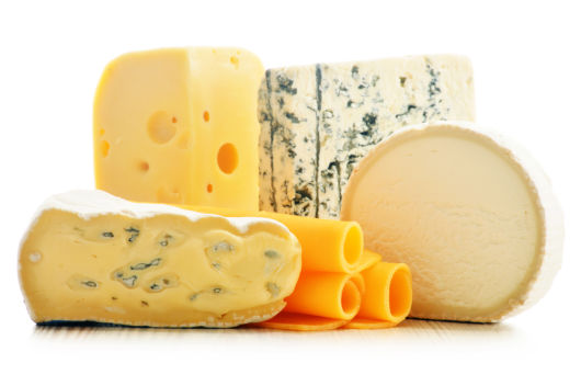 Какой можно есть сыр при грудном вскармливании?