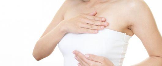 Что делать, если болит грудь после завершения ГВ?