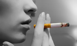 Курение и грудное вскармливание. Вредные последствия для ребенка.