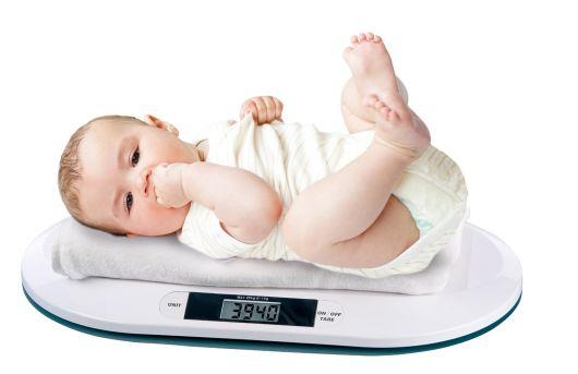 Нормы прибавки в весе у грудничков по месяцам, перебор и недобор веса