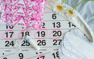 Месячные после родов при грудном вскармливании: когда, через сколько начинаются?