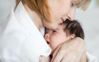 Что делать при появлении икоты у новорожденных после еды