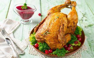 Разрешена ли курица при грудном вскармливании?