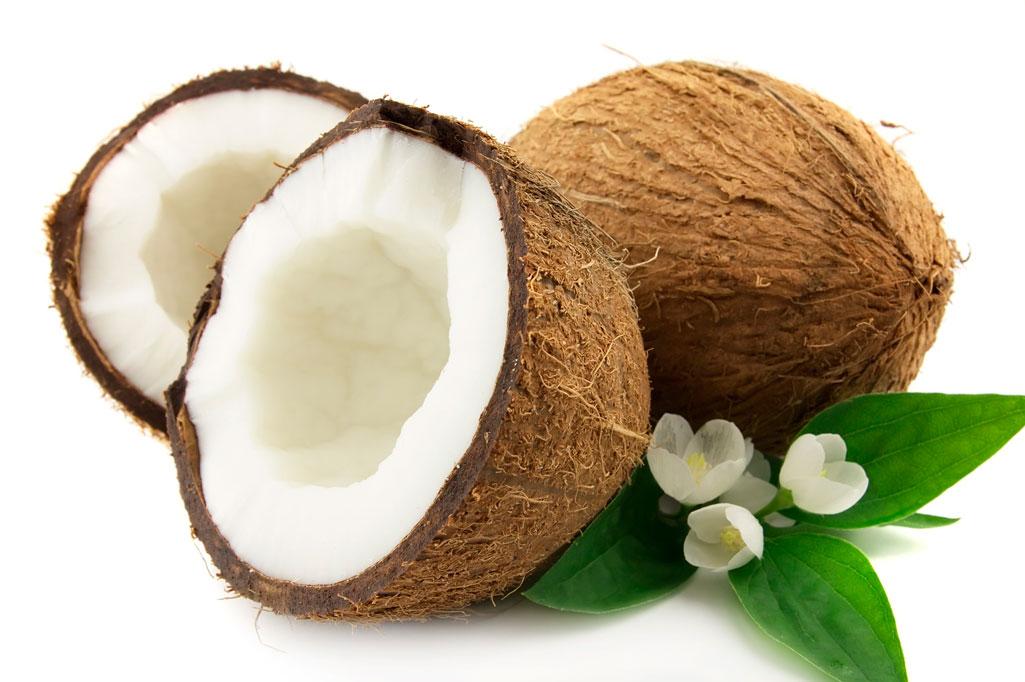 Орех кокос