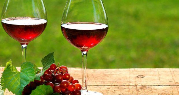 Качественное вино