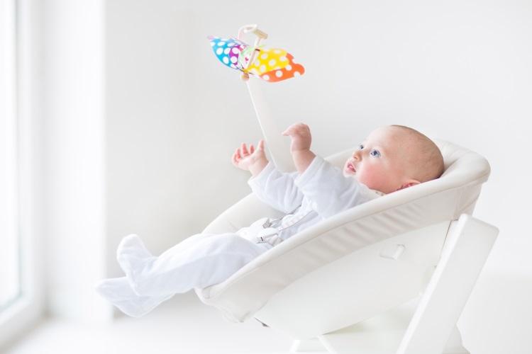Малыш до 6 месяцев