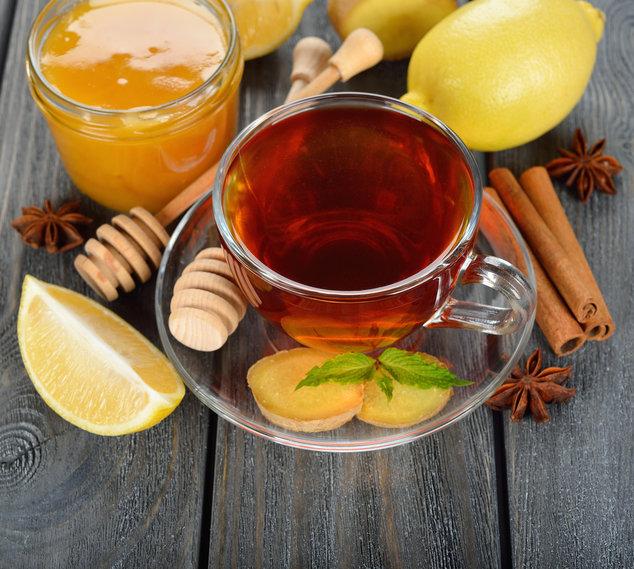 Универсальный чай