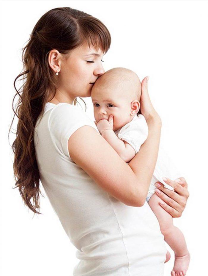 Как носить ребенка