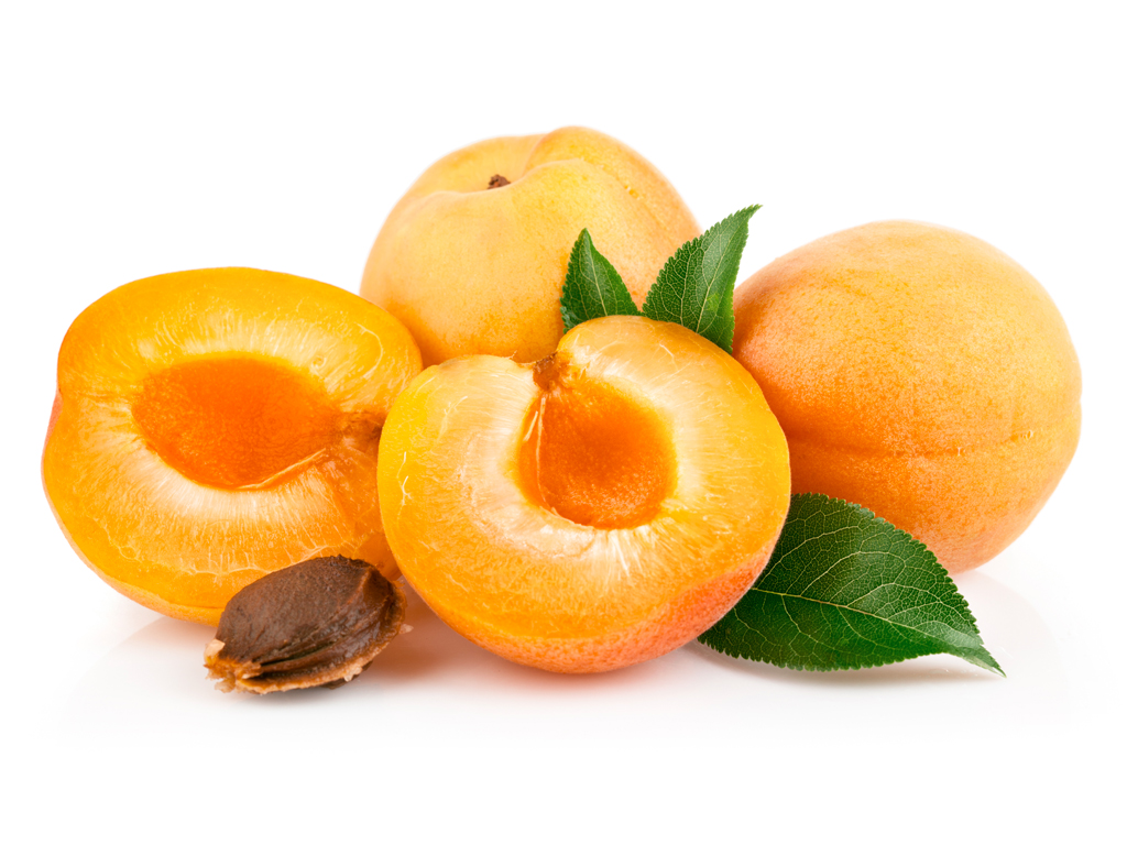 абрикосы при кормлении