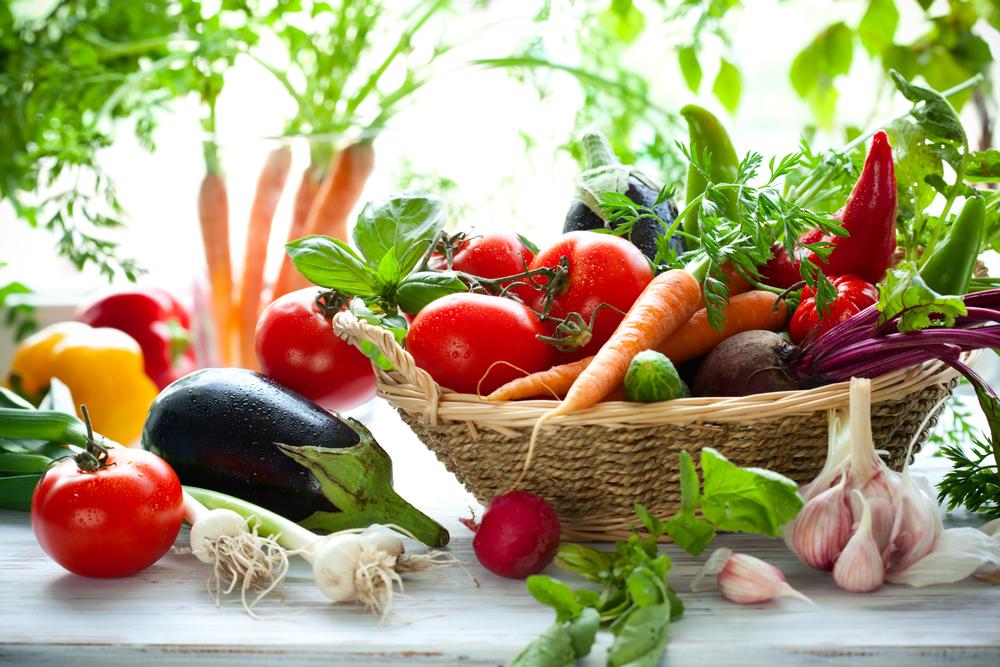 что из овощей можно кормящей маме