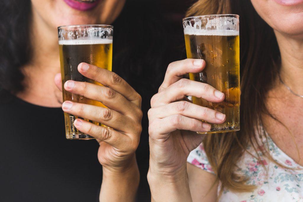 разрешено ли пиво