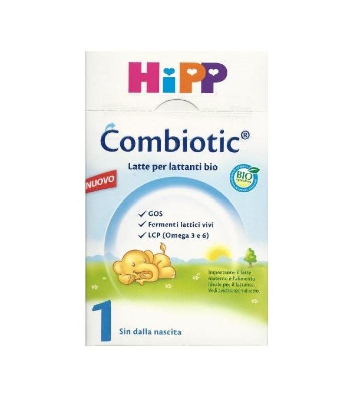 Hipp 1 combiotic