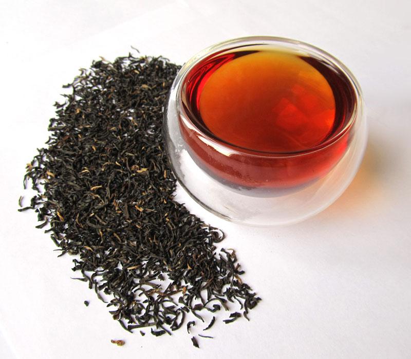 чай при гв