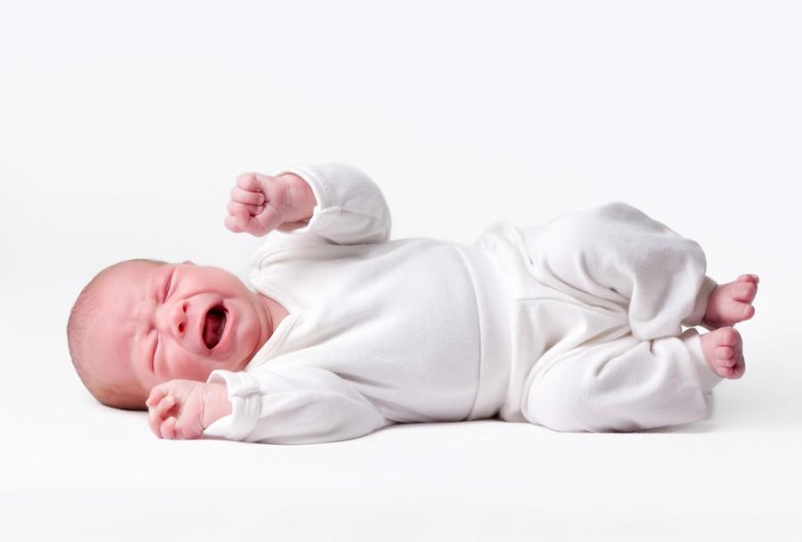 газообразование у новорожденных