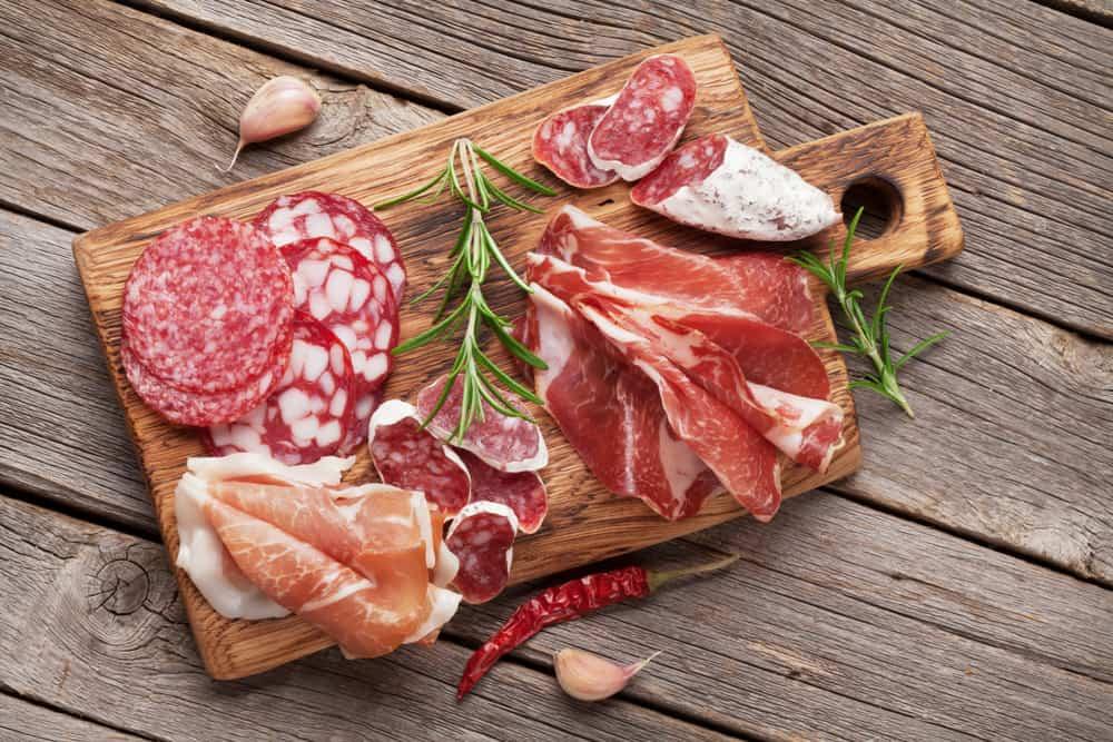 польза свинины