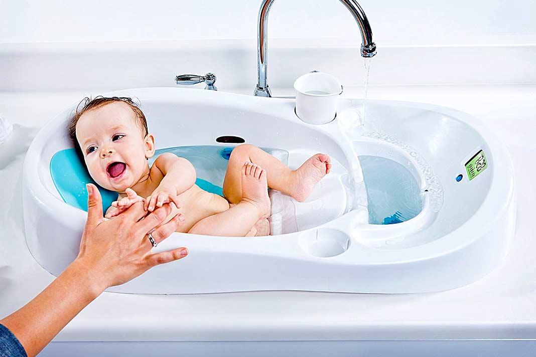 ванна для грудничка